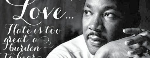 Martin Luther King Holiday