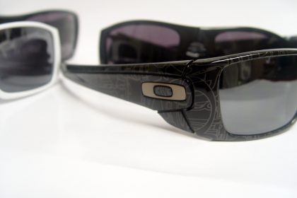 History Text Fuel Cell - Oakley