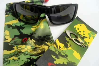 Oakley Limited Edition Sunglasses