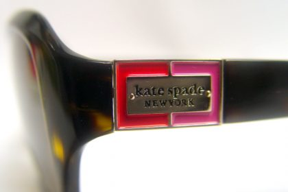 Kate Spade – Sunglasses Temple