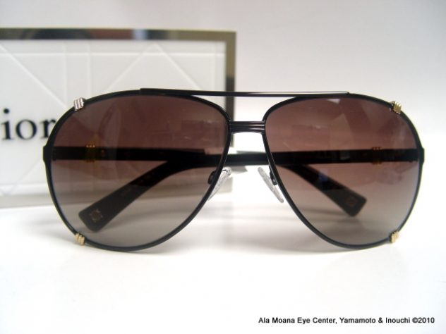 Dior _ Chicago Sunglasses