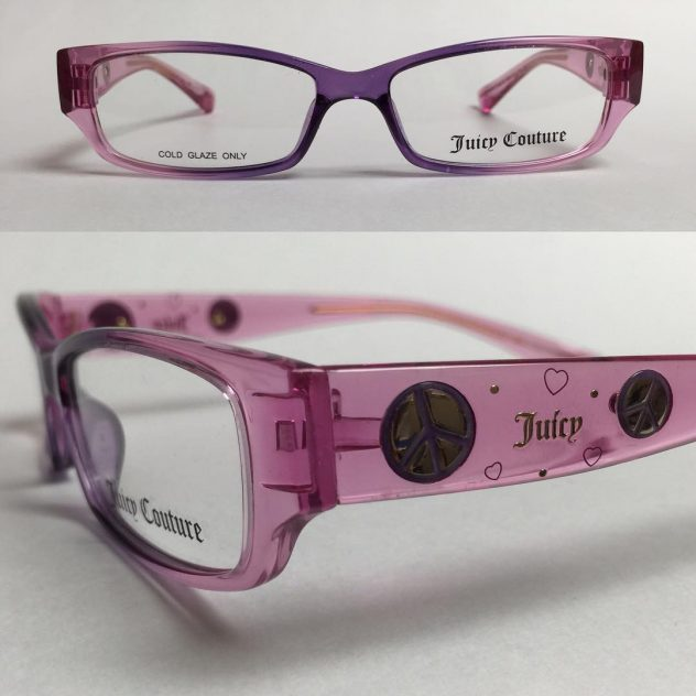 Juicy Couture Eyewear - Peace
