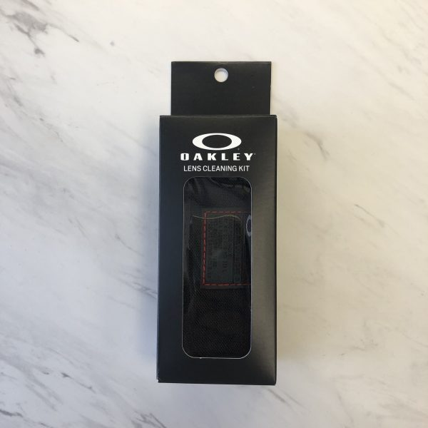 Oakley Cleaning Kits