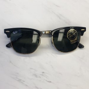 Ray Ban Clubmaster Classic Front View